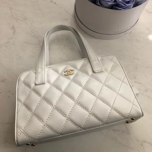 CHANEL shoulder purse AUTHENTIC